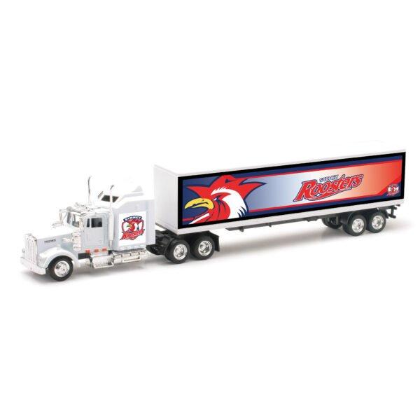 Custom Diecast rosters kenworth truck