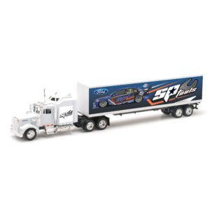 Custom Diecast Kenworth Diecast Trucks