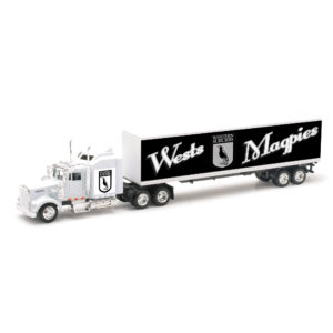 Custom Diecast west magpies