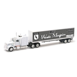 Custom Diecast west-magpies-truck