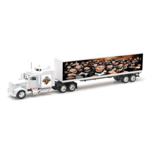 west tigers diecast truck