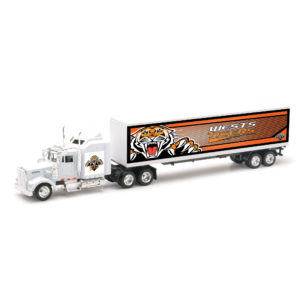 Custom Diecast west-tigers-diecast-truck