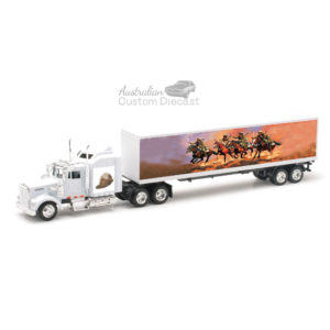 Light Hourse Kenworth Truck
