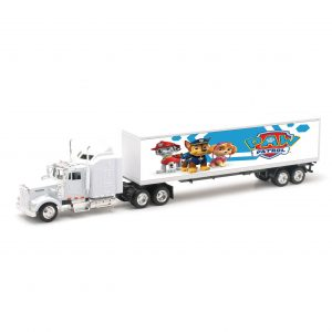 Paw Kenworth Truck (42cms long)