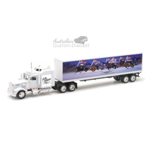 R.M Willams Kenworth Truck