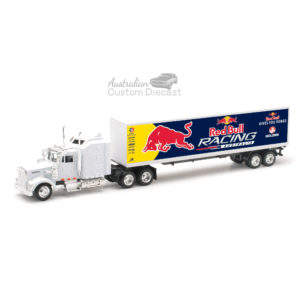 Red Bull Racing Kenworth Truck