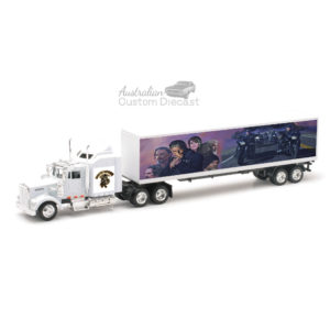 Sons of Anarchy-2 Kenworth Truck
