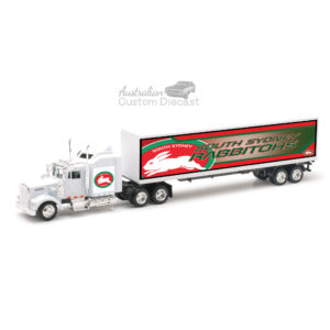 South Sydney Rabbitohs Kenworth Truck