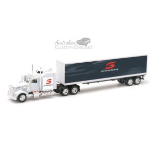 Super Cars Kenworth Truck