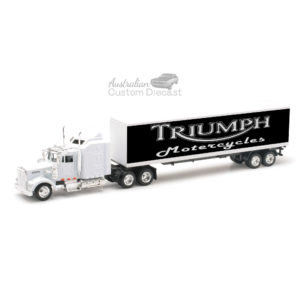Trimph Kenworth Truck