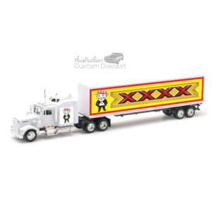 XXXX Gold Kenworth Truck
