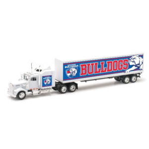 Western Bulldogs Kenworth
