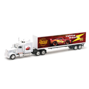 Cars Kenworth Truck