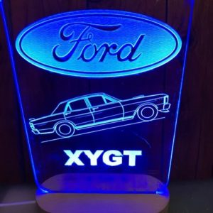 Ford XYGT Led Sign