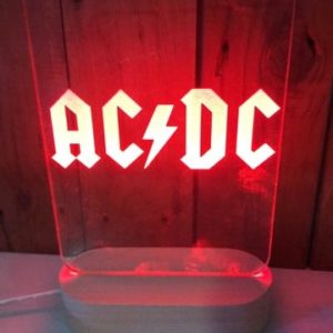 AC & DC Led Sign
