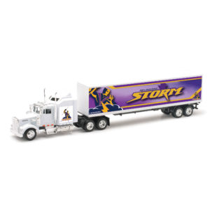 Storm Kenworth Truck (42cms long)