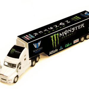 Monster Racing transporter