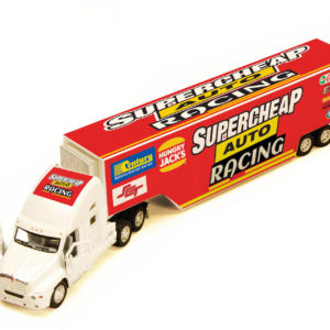 Super cheap Racing transporter