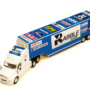 Rabble Club Racing