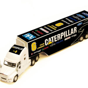 Caterpillar Racing
