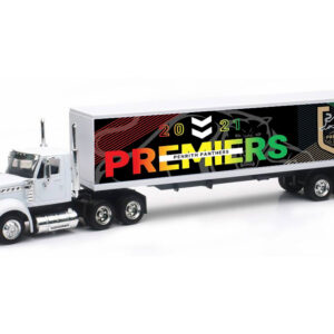 New Premiers Kenworth Truck (42cms long)